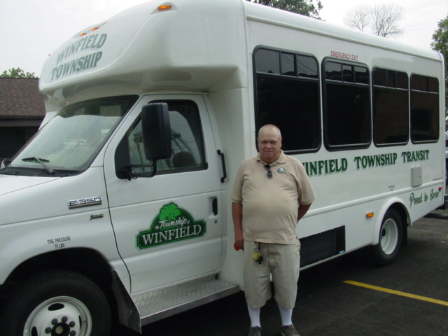 Senior and Disabled Transportation Service